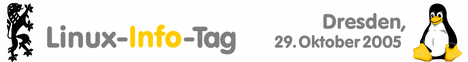 Linux-Info-Tag 2005