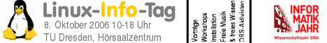 Linux-Info-Tag 2006